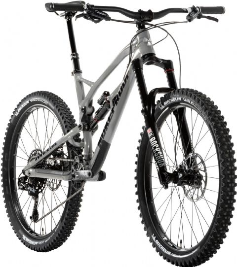 Nukeproof Mega 275 Comp Mountain Bike 2019